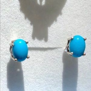 Jewelry - 🌺TURQUOISE EARRINGS 🌺